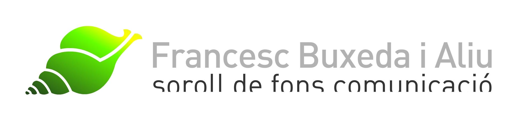 Francesc Buxeda - soroll de fons comunicació