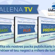 Ballena TV